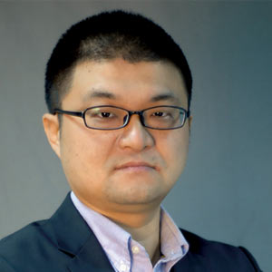 Stephen Wu, CEO, TTX Information Technology
