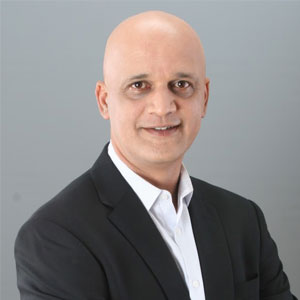 Dinesh Dongre, VP-Strategy, Softeon