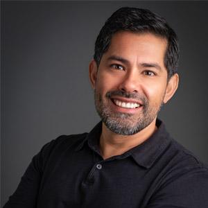 Donny Salazar, Founder and CEO, MasonHub, Inc