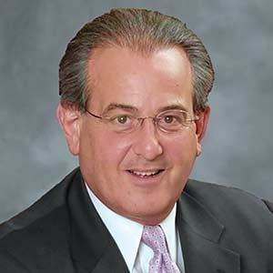 Michael Romano, CEO, Bastian Solutions