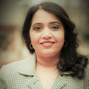 Poornima Kaddi, Co-Founder and CEO, S3 Group, Inc