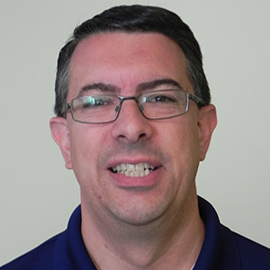 Jay Stamerro, General Manager and Vice-President, USA Fulfillment