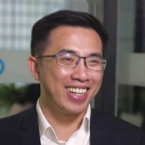 Yong Zheng, Founder & CEO , GEEK