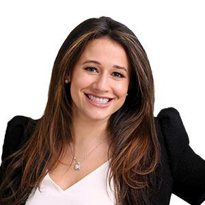 Hannah Testani, COO, Intelligent Audit