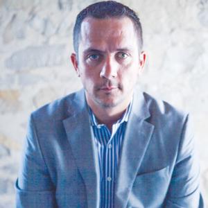 Ian Zaretzky, Founder & CEO, Nereus Supply Chain Inc - Nereus.io