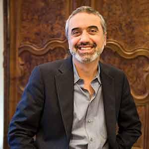 Farzad Dibachi, CEO, Inxeption