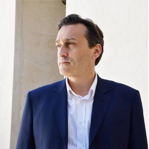 Mathieu Friedberg, CEO, CEVA Logistics