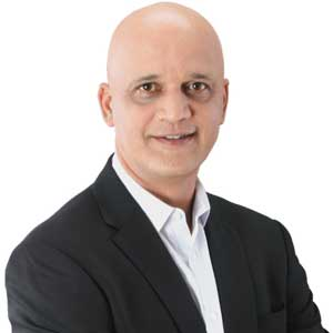 Dinesh Dongre, VP, Strategy, Softeon