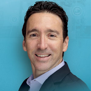 Rich Pirrotta, Chief Revenue Officer , FreightVerify