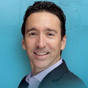 Rich Pirrotta, Chief Revenue Officer , FreightVerify