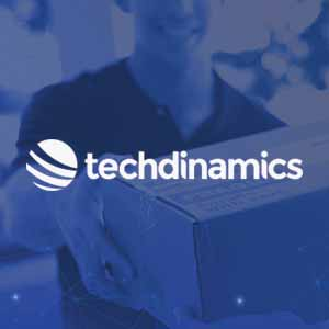Reg Adams, President,  Techdinamics Integrations Inc.