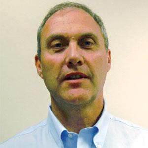 Lee Rector, Executive VP, Mantis