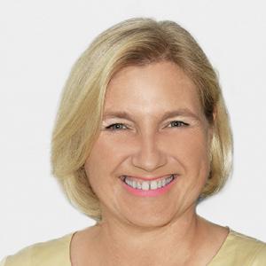 Ulla Keino, CEO, SeaFocus