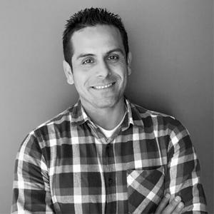 Doug Henrriquez, Co-Founder, COO,  FreightPOP