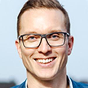Tapio Teppo, CEO, Logentia