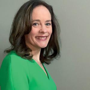 Caroline Benton, US Market Director, Unipart Logistics