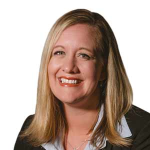 Meg McInnes, Freight Operations Manager, Global Transportation Management Solution
