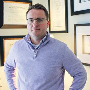 Oscar J. Gladman, CEO, Shipalytics