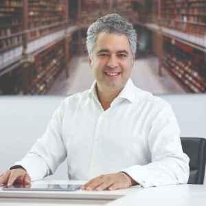 Philip Debbas, CEO, Ysura