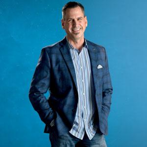 Michael Hess, Founder & CEO, Waste Harmonics