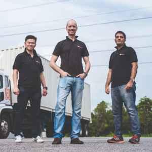 Ezyhaul : Bringing the 'Uber Model' to Logistics