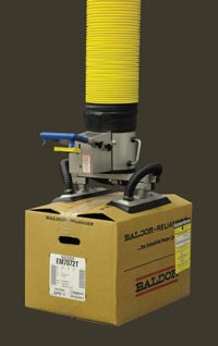 UniMove Vacuum Lifters: Effortless Ergonomic Lifting