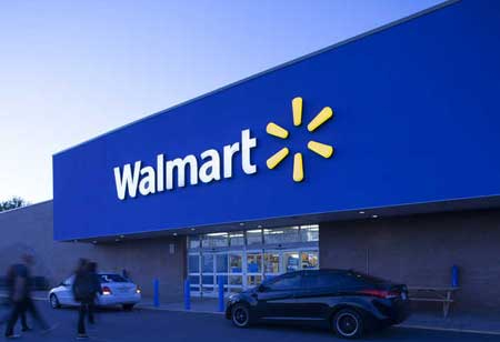 Walmart's Initiative for Workforce Development