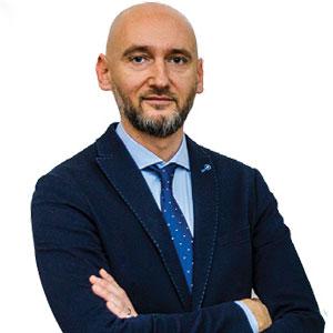 Mladen Puzak, Executive Director, Hrvatska Posta