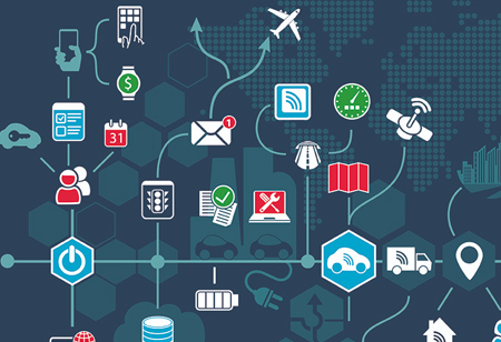 Use Cases of Big Data in Logistics