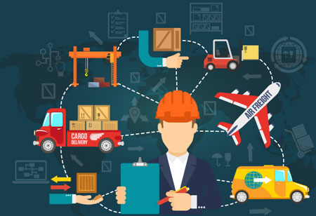 Potential of Automation in Transportation and Logistics Industry