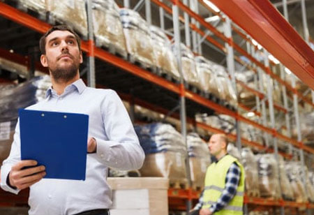An Insight into Warehouse Management System's Functions