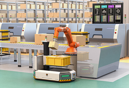 How is Warehouse Automation Received By the Modern Logistics Industry?