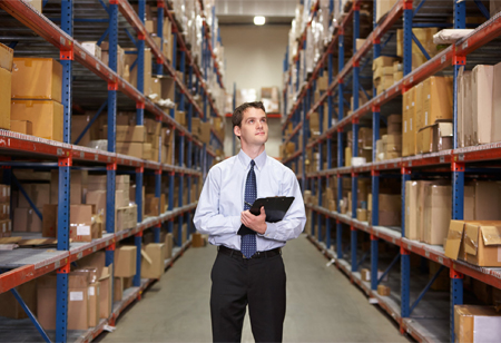 Can Inventory Management Software Help in Better Warehouse Management?
