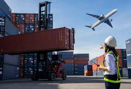 What are the Key Components of Logistics Management?