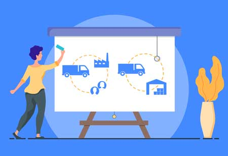 How Does Route Optimization Software Assist 3PL Businesses?