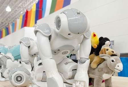 How is Robotics ReformingLogistics