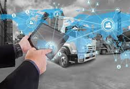 How IoT Betters Fleet Management?
