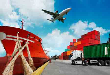 How A Freight Forwarder Helps Business?