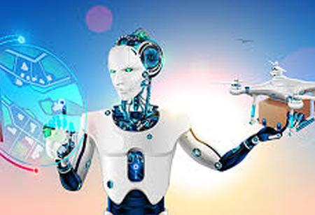 Warehouse Robotics in Supply Chain