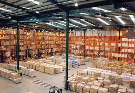 What Technology Offers Inventory Management?