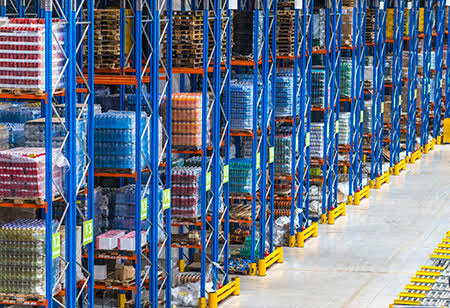 How Is Contemporary Warehouse Design Transforming?