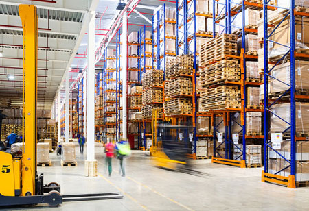 What are the Growth Factors Changing Warehousing in India?