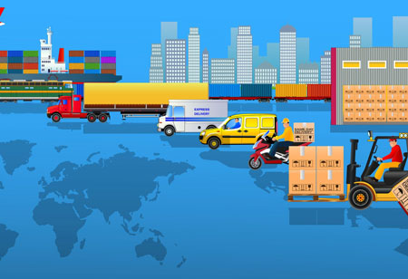 3 Emerging Logistics Trends in 2021