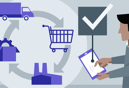 How Inventory Management Software Supports Supply Chain?