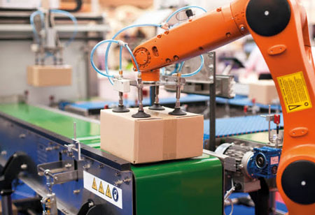 3 Ways to Optimize Intelligent packaging