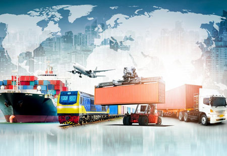 Top 3 Forces Transforming Logistics Transport Management