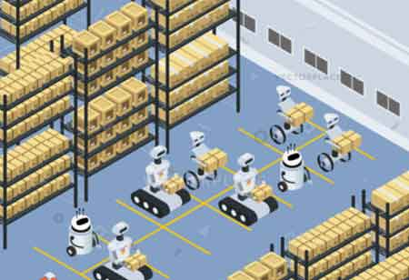 Is Logistics Becoming Fully Automatic?