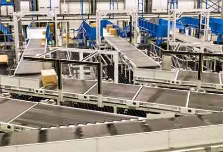3 Compelling Reasons To Adopt Material Handling Automation