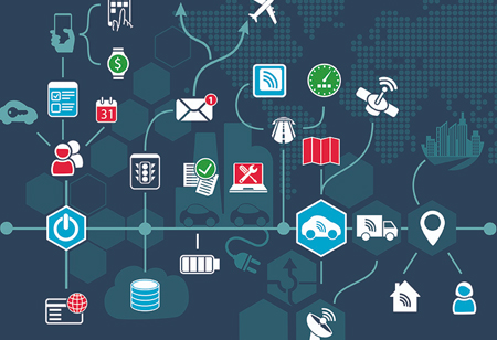 Here's How Big Data is Influencing Logistics and Supply Chain Management