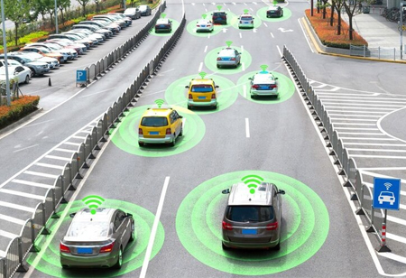 What Is Intelligent Transportation?